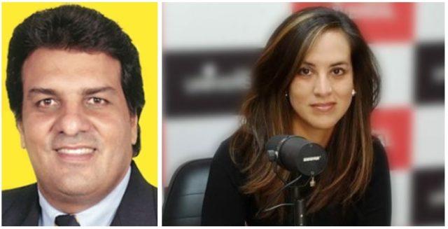"""Editorial de Roberto Aguilar: """"Lolo vs Pocho, qué pereza"""""""