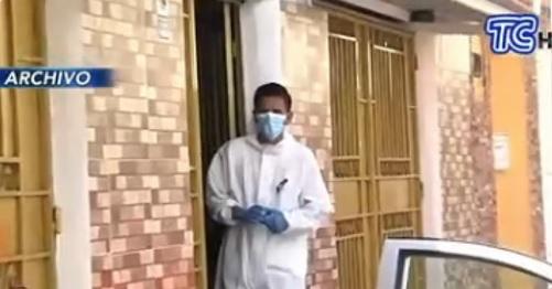 clinica privada guayaquil coronavirus
