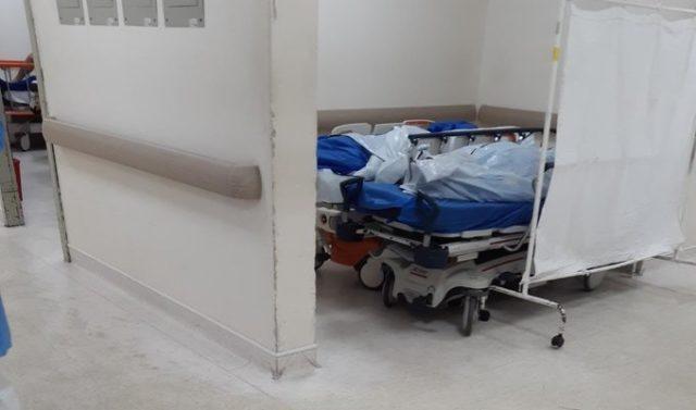 muertos coronavirus en Guayaquil