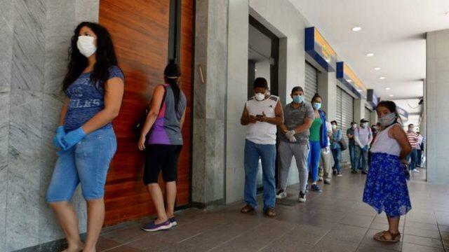 vuelos humanitarios a Ecuador