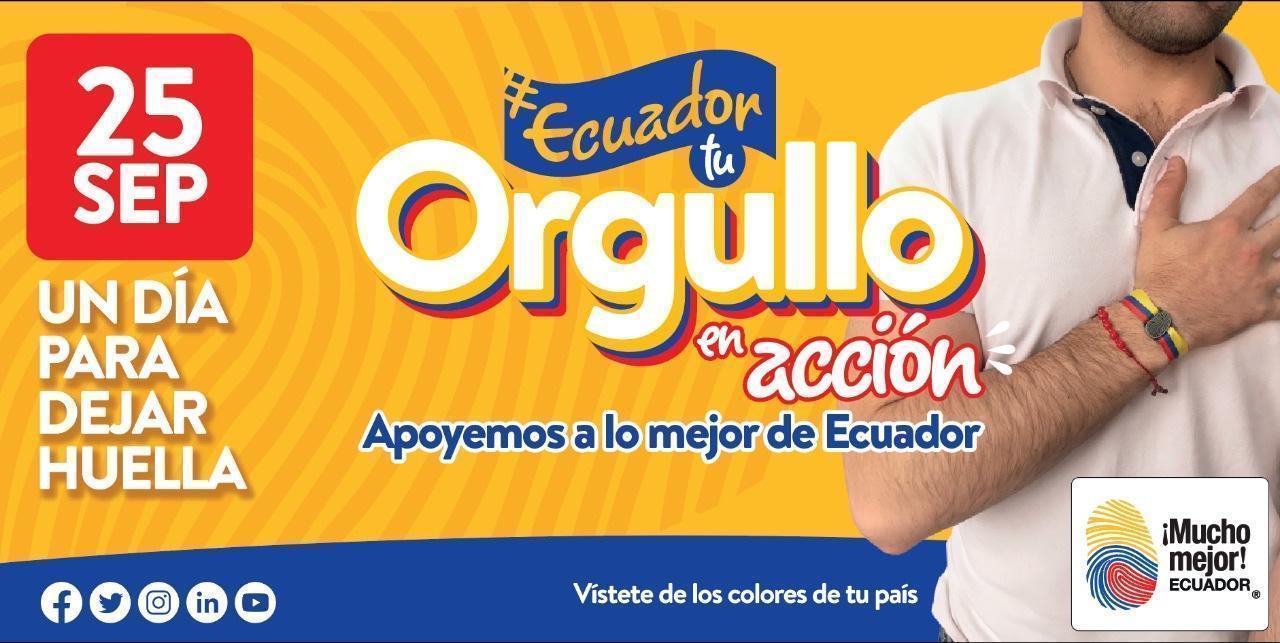 dia orgullo ecuatoriano