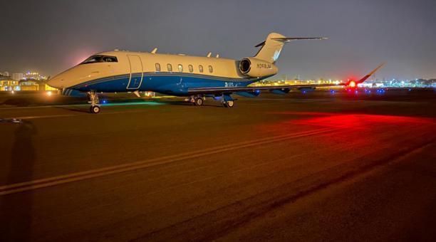 aeropuerto de Guayaquil reanuda operaciones