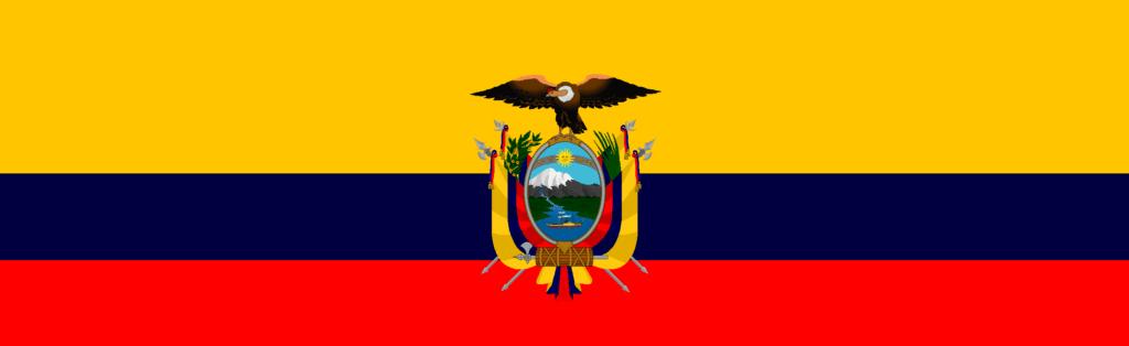 bandera ecuador png
