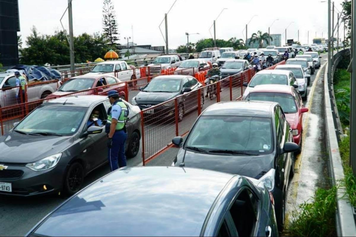 libre circulacion vehicular guayaquil