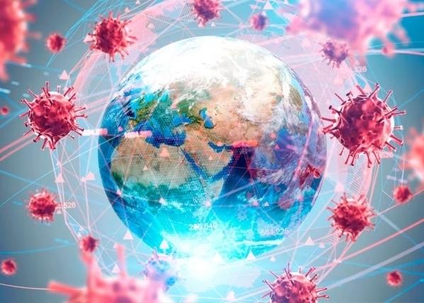 coronavirus nunca sera erradicado