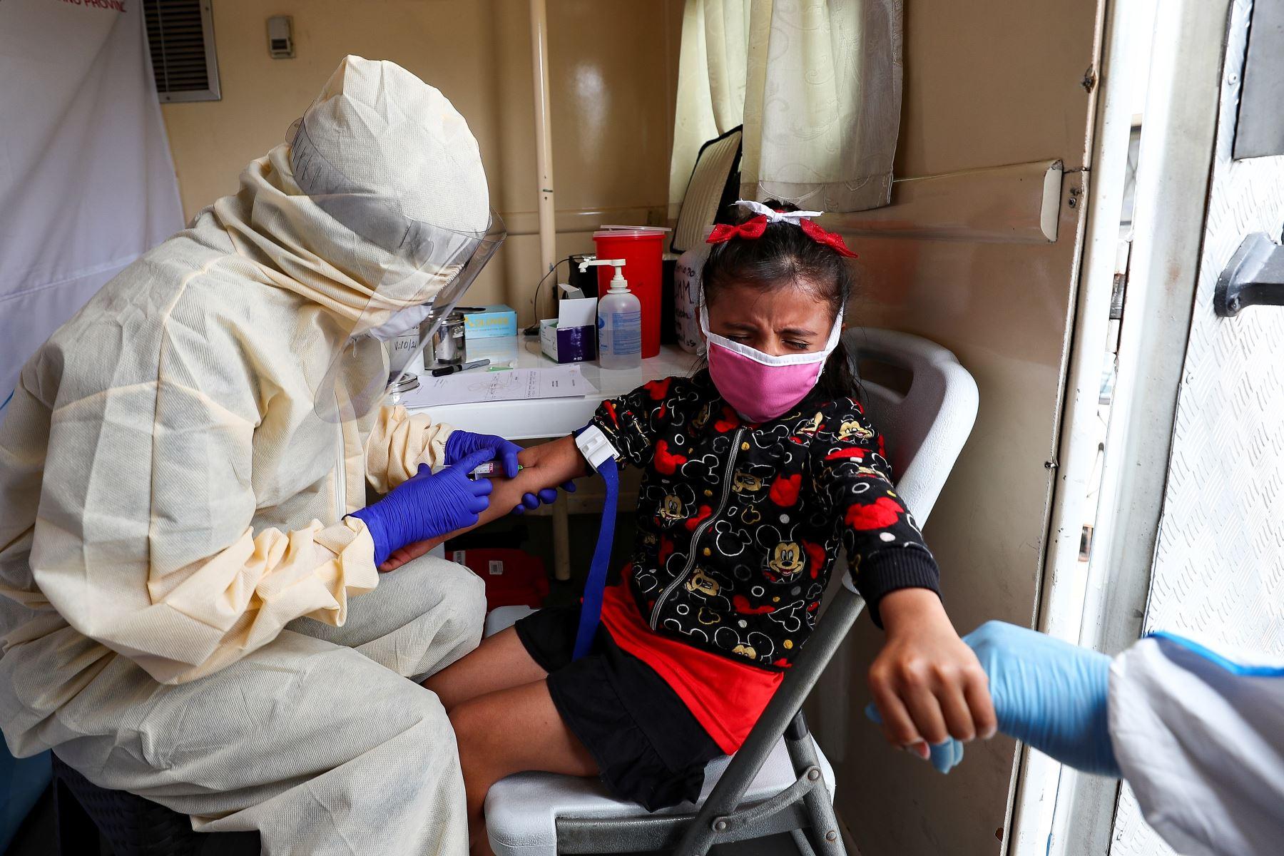Ecuador superó a China en casos de covid-19
