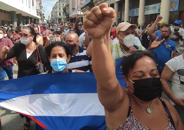 cuba-protestas