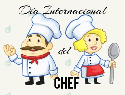 dia del chef