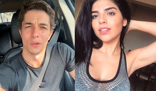 video emma guerrero y actor venezolano