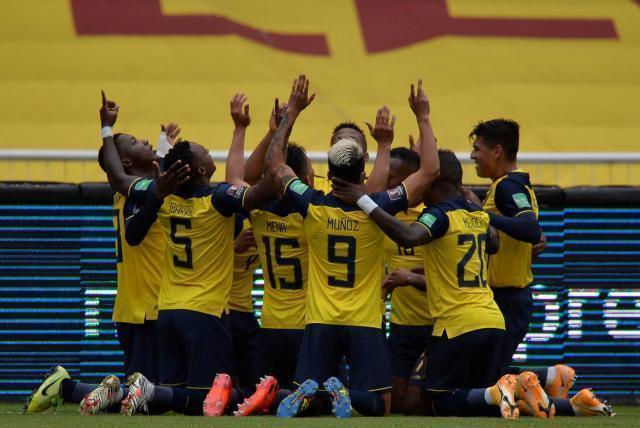 goles ecuador vs colombia