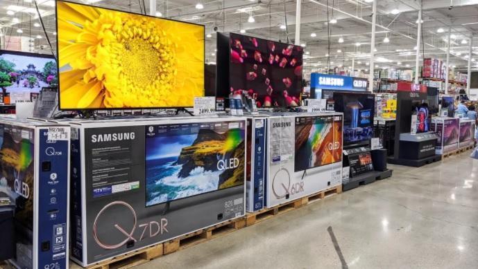 suben impuestos televisores importados