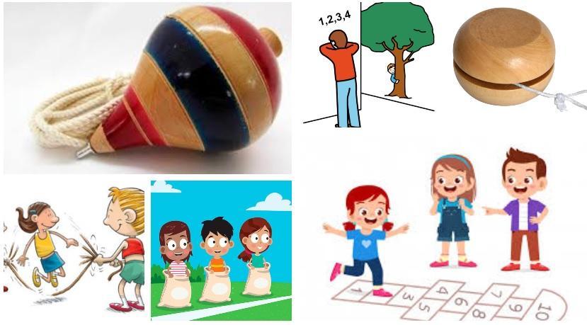 juegos tradicionales ecuador