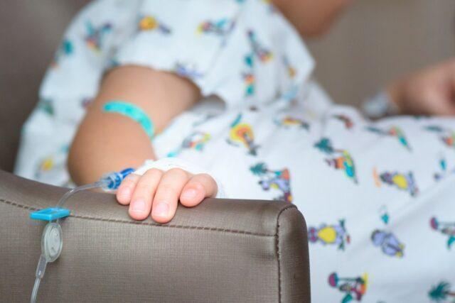 medicamentos niños con cancer
