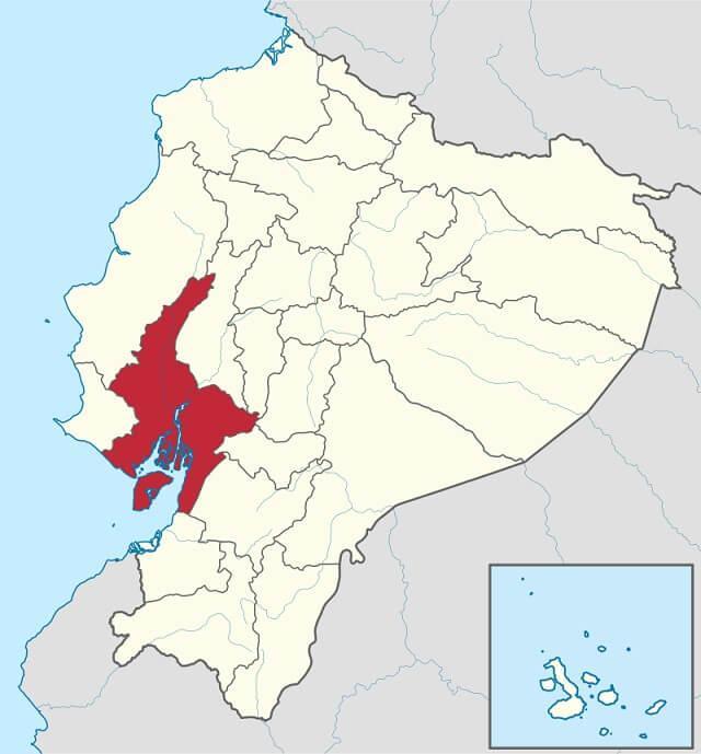 provincia-mas-poblada-ecuador